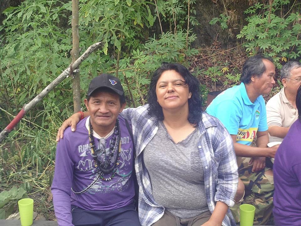 Berta e Antonio MDK